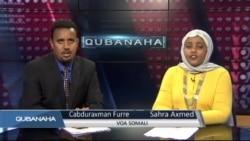 Qubanaha VOA, Oct 14, 2015