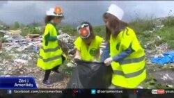 Ndotja e lumejve në Shqipëri