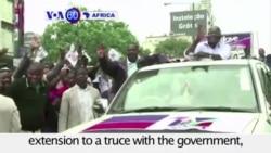 Nijeriya: Icyenda mu bashora abana b'abakobwa mu buraya muri Esipanye bafashwe.
