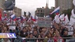 საპროტესტო მოძრაობის გამოწვევები და მომავალი რუსეთში