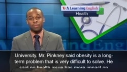 Fighting Obesity: A Long-term, Complex Problem