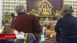 Phật giáo trong đời sống người Việt hải ngoại