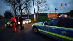 Dortmund'daki Patlamalarda Bir Futbolcu Yaralandı