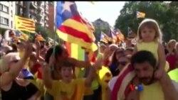 Catalonia ပဋိပကၡ အလြန္ အီးယူအနာဂတ္