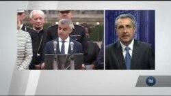 Чого досягла лондонська поліція у розслідуванні терористичних нападів? Відео