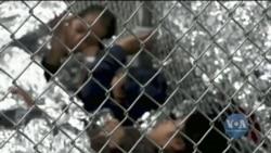 Багато американців обурені умовами, в яких прикордонні служби утримують мігрантів-нелегалів. Відео