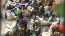 Muri Kameruni ingabo z'Afurika y'uburengerazuba zabohoje abantu 5,000 bari bagotewe mu midugudu n'umutwe wa Boko Haramu