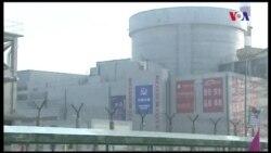 چشمہ تھری جوہری بجلی گھر کا افتتاح