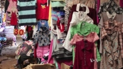 East Africa Considers Import Ban on Secondhand Clothes