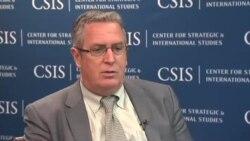 Эндрю Качинс: санкции – это война без военных средств