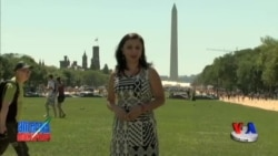 Amerika Manzaralari/Exploring America, August 11, 2014