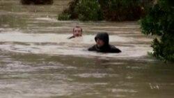 South Carolina Reels Under Worst-ever Flooding