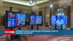 Liderler Dijital Diplomasi Çağına Alışmaya Çalışıyor