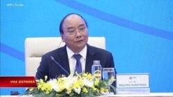 Chủ tịch Việt Nam dự thượng đỉnh trực tuyến về biến đổi khí hậu