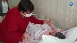 Filistinli Leyla Halid'den HDP'li Leyla Güven'e Ziyaret