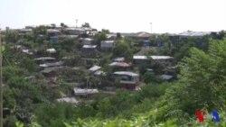 রোহিঙ্গা ক্যাম্পের কারণে সৃষ্ট ক্ষয়ক্ষতি নিরূপণ শুরু করেছে বাংলাদেশ