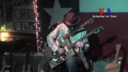 Blues Müziği Yeniden Keşfediliyor