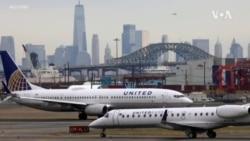 國際航協:全球航空客運量2024年後才能恢復疫情前水平