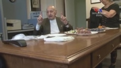 Անցյալ շաբաթ 97 տարեկան հասակում կյանքից հեռացավ լեգենդար Լիո Սարգսյանը