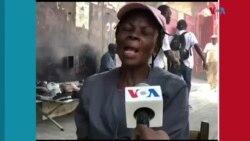 Ayiti:Sitwayen yo reyaji sou dènye devlopman kriz la