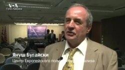 Януш Бугайски: Путин будет пытаться коррумпировать новое правительство Украины