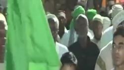 Maulid Nabihi kuzaliwa Mtume Mohamed