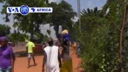 VOA60 Africa 25 Marco 2013