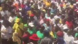 Mugabe, Wife And Zanu PF Loyalists ...