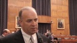 دن کیلدی: آزادی آمریکایی های زندانی در ایران از اولویت های دولت آمریکا است