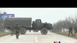 美将领不忧俄出兵乌克兰会给中国壮胆