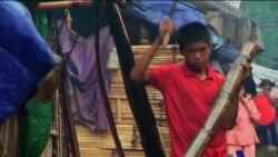 中缅边境克钦地区仍无和平迹象