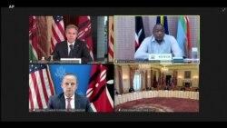 Kenya yaipongeza Marekani kurejea nafasi yake ya uongozi