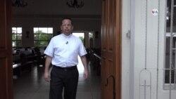 Denuncian que continúa persecución religiosa en Nicaragua