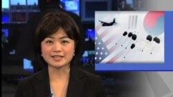 美韩联合实弹军演规模超前