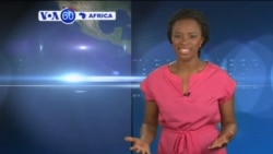 VOA60 AFRICA - JANUARY 20, 2015
