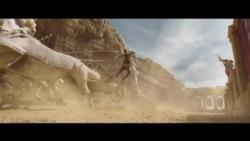 Estreno de cine: Ben-Hur