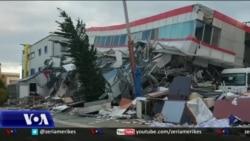 Tërmeti në Shqipëri dhe dëmet ndaj biznesit