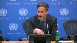 ONU y CIDH alertan sobre libertad de prensa en Venezuela