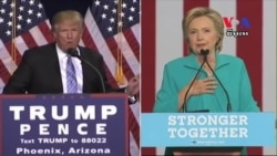 Trump Reasserts Tough Line on Immigration