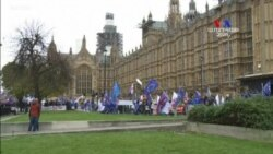 Մեծ Բրիտանիայի ու Եվրոպական միության միջեւ կնքված գործարքը՝ մերժման նախաշեմին