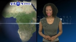 VOA60 AFRICA - MAY 24, 2016