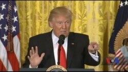 Час-Time: Трамп пояснив свою позицію щодо Росії