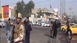 伊拉克首都發生爆炸 至少16人喪生