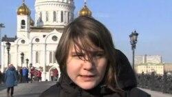 Самуцевич: благодаря Pussy Riot россияне критически относятся к Путину и к власти