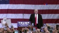 Trump en guerra con el Partido Republicano