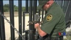 Чому не всі республіканці в Техасі підтримують ідею стіни на кордоні з Мексикою. Відео
