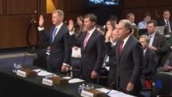 公众期待军人出身的凯利恢复白宫秩序