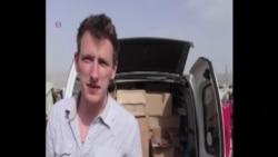美國官員證實伊斯蘭國組織殺害美國人質卡西格