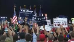 美國共和黨總統參選人尋求黨務官員支持