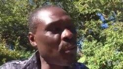 Piki on Oliver Mtukudzi